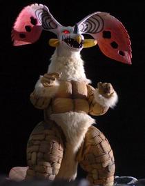 Lunatyx mebius