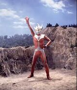 Ultraman-Taro 14