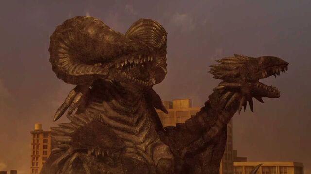 File:Ultraman X-Gargorgon Screenshot 006.jpg