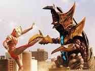 COV v Ultraman Gaia