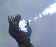 Alien Atler Energy Blasts
