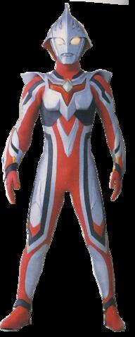 File:Ultraman Nexus Charecter Junis Mode.png