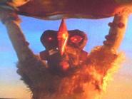 Alien Nackle III
