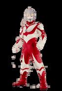 Ultraman Great O