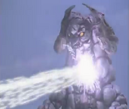 Silvergon Armored Skin