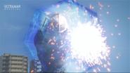 Alien Zarab Energy Shield