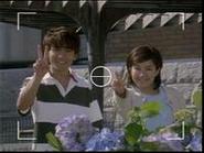 Rena and Daigo I