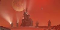 Planet Ferant