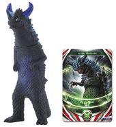 Ultra Monster Orb Bemular (Empowered)
