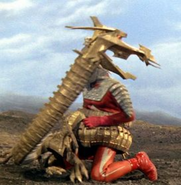 Narse vs Ultraseven