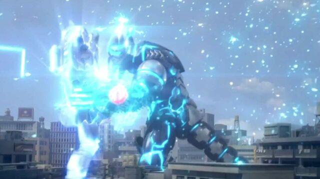File:Ultraman X-Cyber Gomora and King Joe Screenshot 001.jpg
