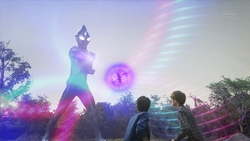 Ultraman Ginga Episode 5 Subtitle Indonesia