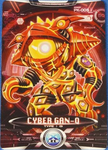 File:Ultraman X Cyber Gan Q Card.PNG