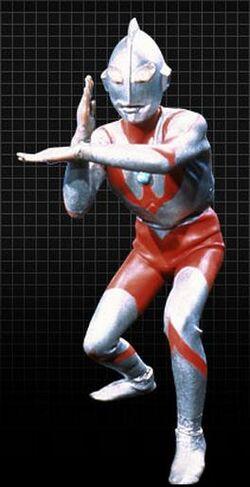 Ultraman Superior 8