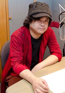 Nobuyuki Hiyama bigger