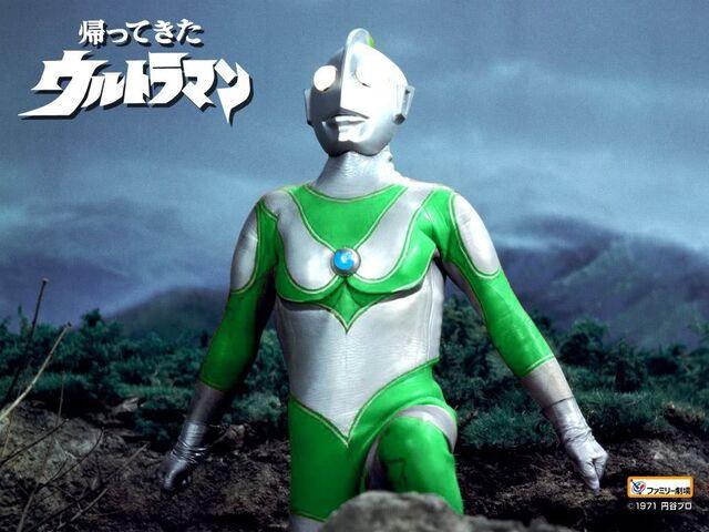 File:Ultraman Jack (Green).jpg