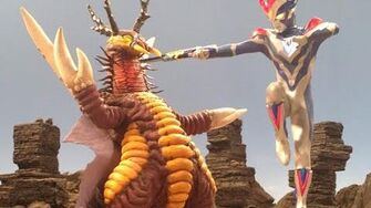 Ultra Fight Victory Scans New Form Ultraman Victory Knight, Ultraman Ginga Victory Spark Dolls