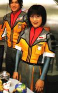 Konomi Amagai IX