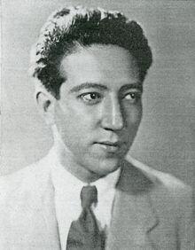 Ureo Egawa In 1934