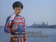 Kotaro wants to seperate from Taro