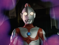 Original Ultraman (Taro)