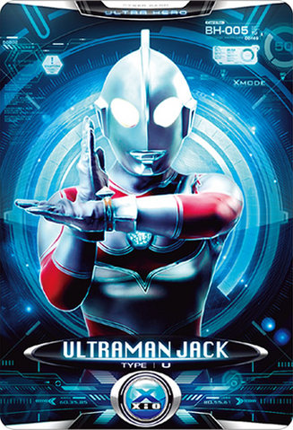 File:Ultraman X Ultraman Jack Card.PNG