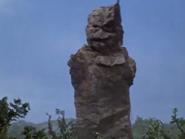 Armless Giant Mummy