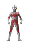Ultraman Ace movie