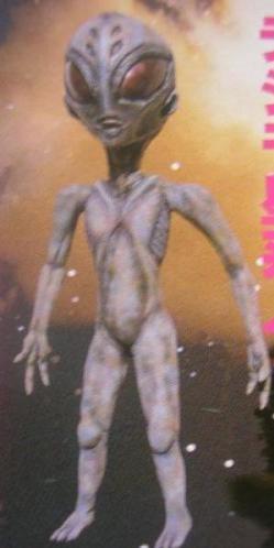 Alien Deshimo