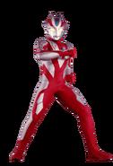 Ultraman Xenon movie II