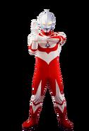 Ultraman Great O I