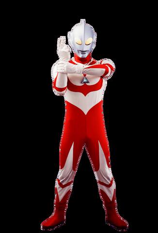 File:Ultraman Great O I.png