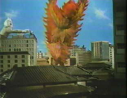 Kitty Fire v Mirrorman I