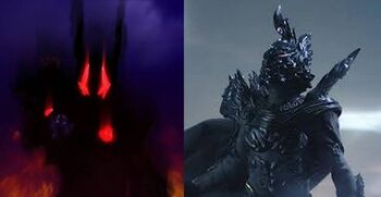 Darkness Spark Emperor