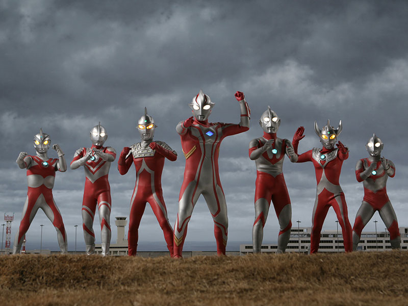 File:Mebius and Ultra Brothers.png