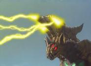 Gurale Lightning Blast