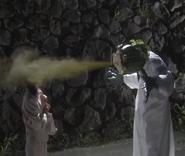 Sorichran Poison Pollen