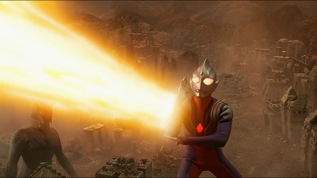 File:Ultraman Tiga fires Zepellion Ray.png