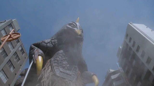 File:Ultraman X-Bemstar Screenshot 001.jpg