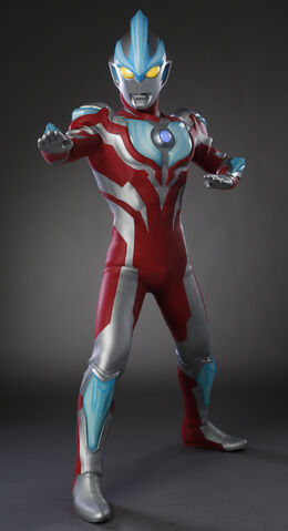 File:Ultraman Ginga full body.jpg
