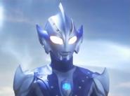 Hikari merged with Ryu temporarily