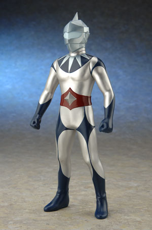 File:Mirrorman manga model.png