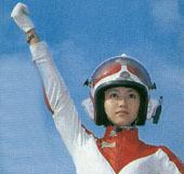 Eighty yuriko