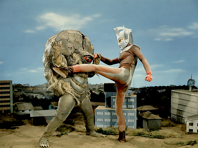File:Guron v Ultraman Taro.png