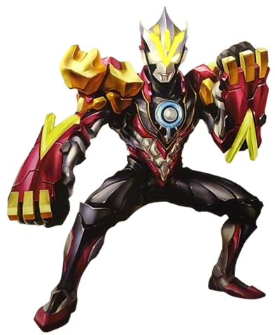 File:Ultraman orb photon victorium render by zer0stylinx-db20u3p.png