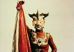 Ultraman Toh