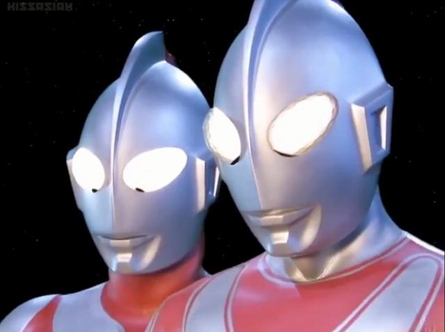 File:Ultraman & Jack in Mebius.png