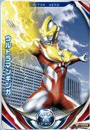 Giga Thunderbolt Card