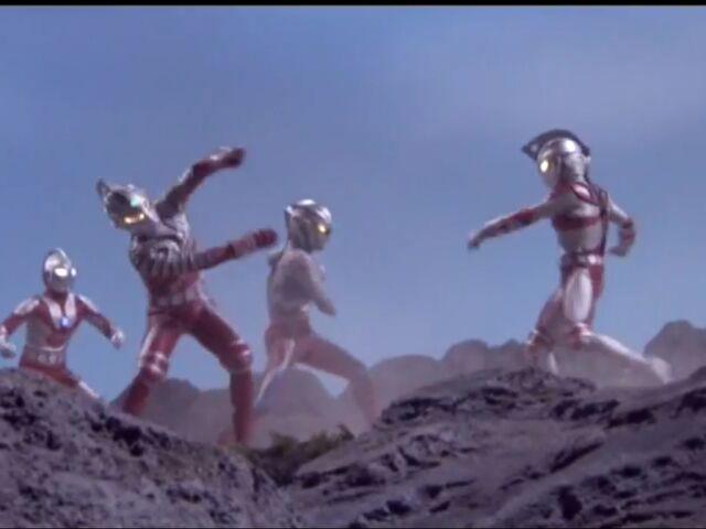 File:Zero vs Robots. Ultra Brothers..jpg