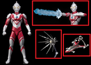 Zoffy (Mebius Special) Ultra-Act